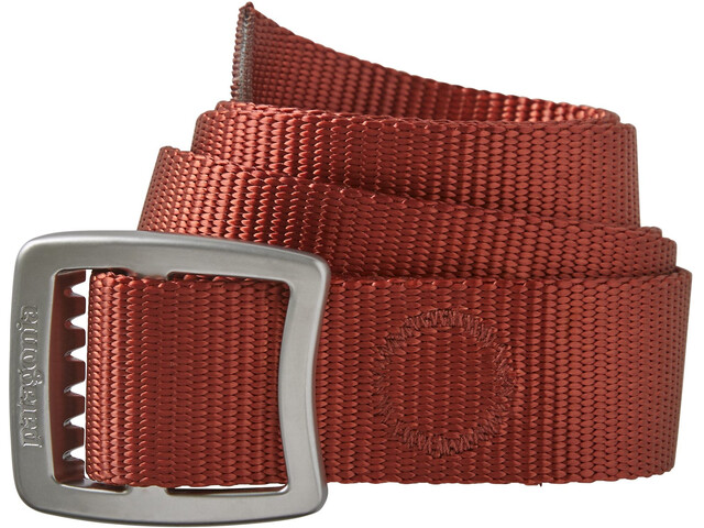 Patagonia Tech Web Ceinture, barn red